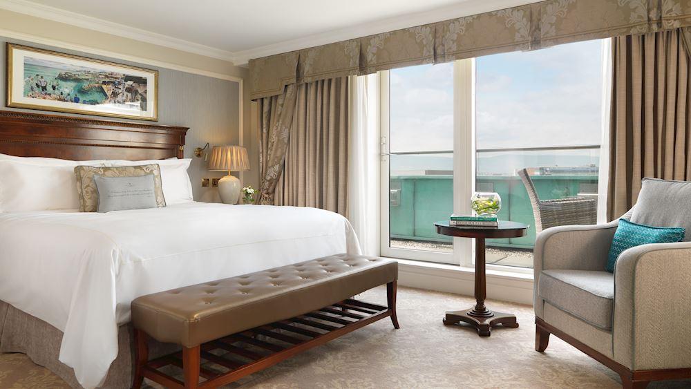 Balcony Guestroom