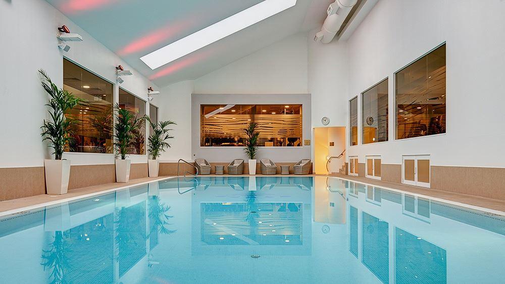 Shelbourne Pool
