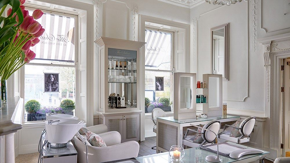 Shelbourne Salon