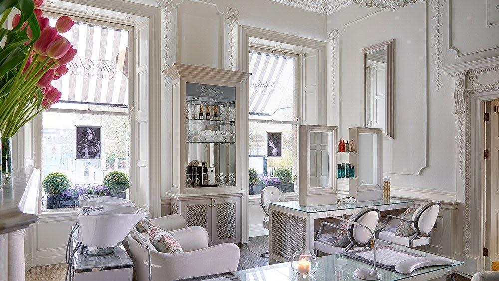 Shelbourne Salon