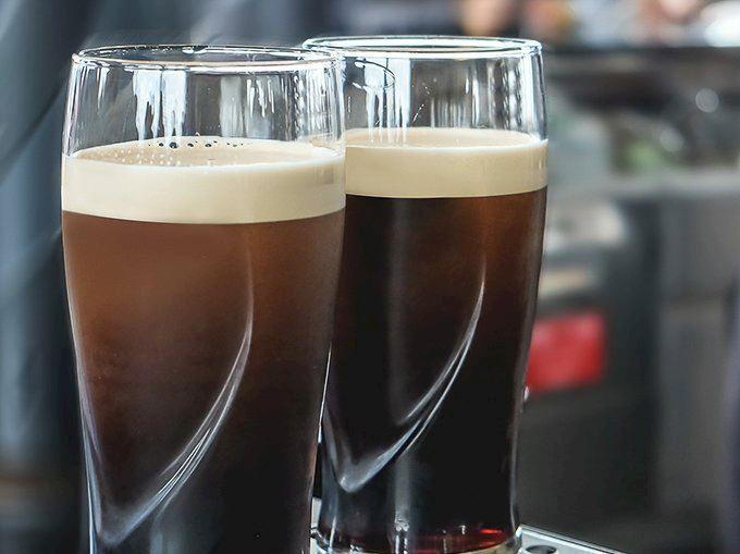 Guinness Storehouse in Dublin