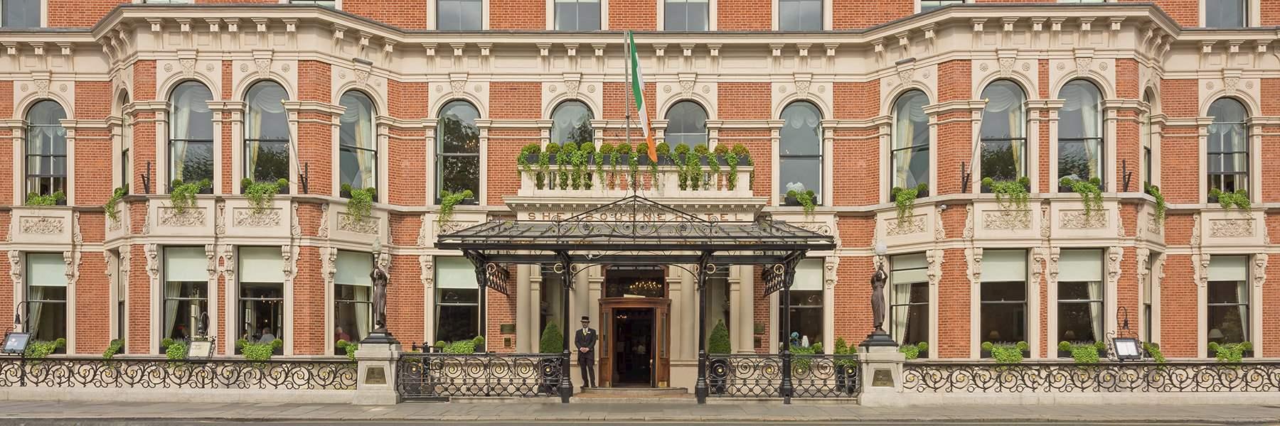 The Shelbourne Hotel, Dublin