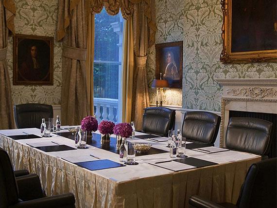 Shelbourne Meetings Georgemoore Suite