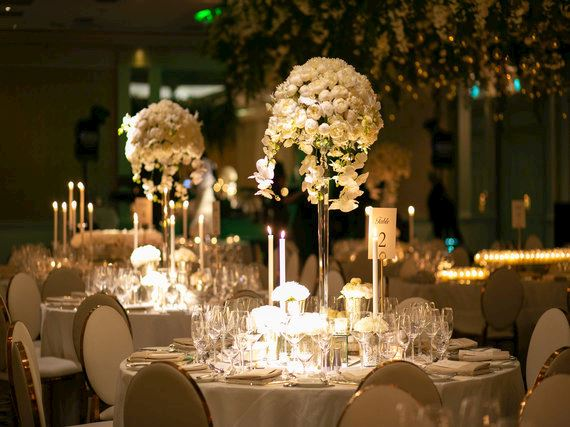 The Shelbourne Hotel Dublin Wedding Packages