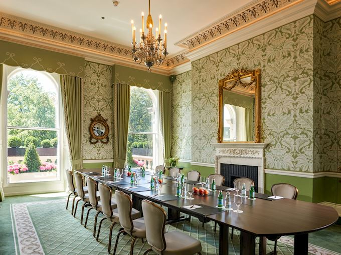 Meetings Facilities in The Shelbourne Hotel, Dublin