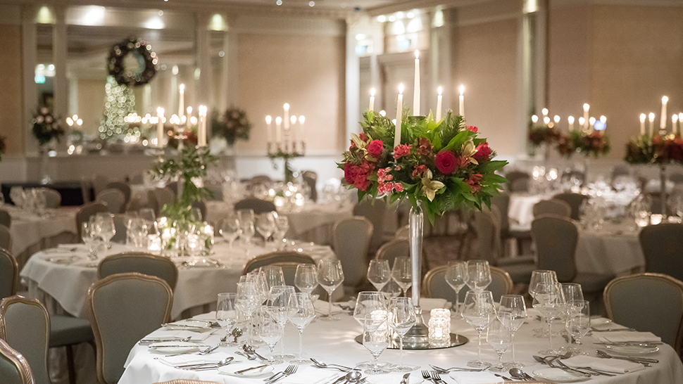 The Shelbourne Hotel, Dublin Weddings Facilities