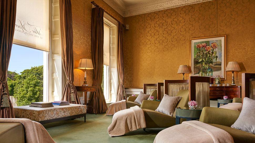 Shelbourne Hotel, Dublin Spa Facilities