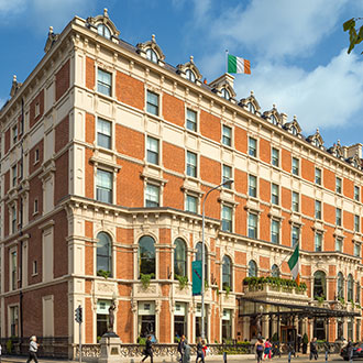 Exclusives offers at Shelbourne Hotel, Dublin