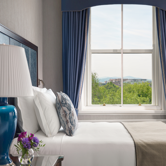 Shelbourne Hotel, Dublin Rooms & Suites