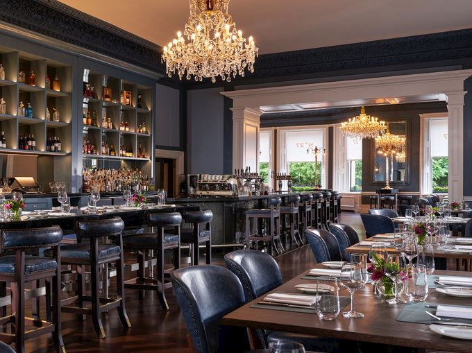 The Shelbourne Exclusives diningPromotions lunch special