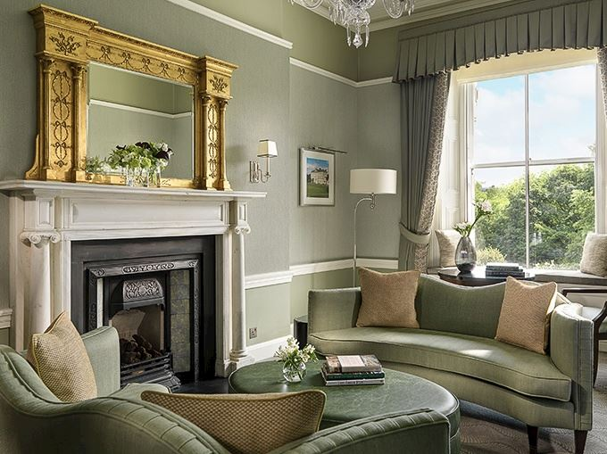Shelbourne Hotel, Dublin Guest Room Promotions