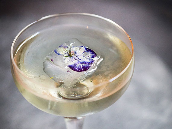 The Shelbourne No27 Cocktail