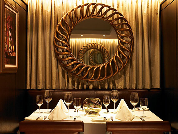 The Shelbourne Exclusive Moments with the Best Taste and Style