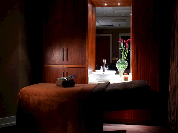 The Shelbourne Dublin Massage
