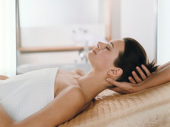 Swedish Massage at The Shelbourne Dublin