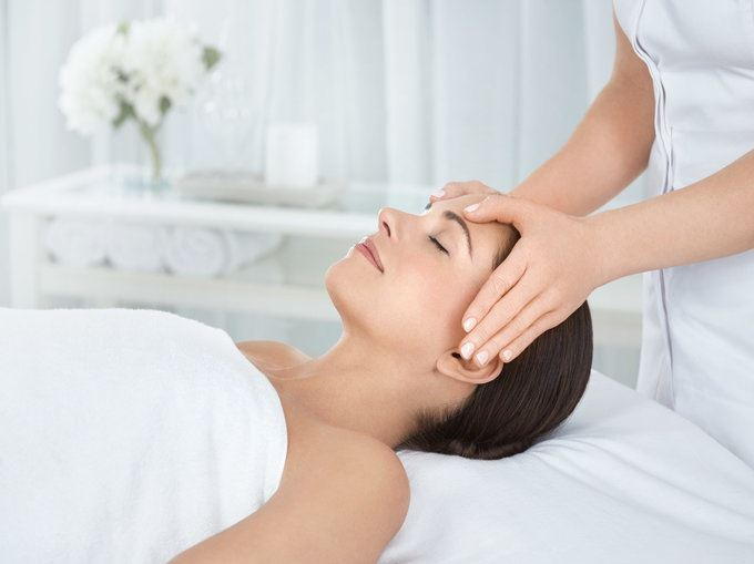 Spa Packages at The Shelbourne Dublin