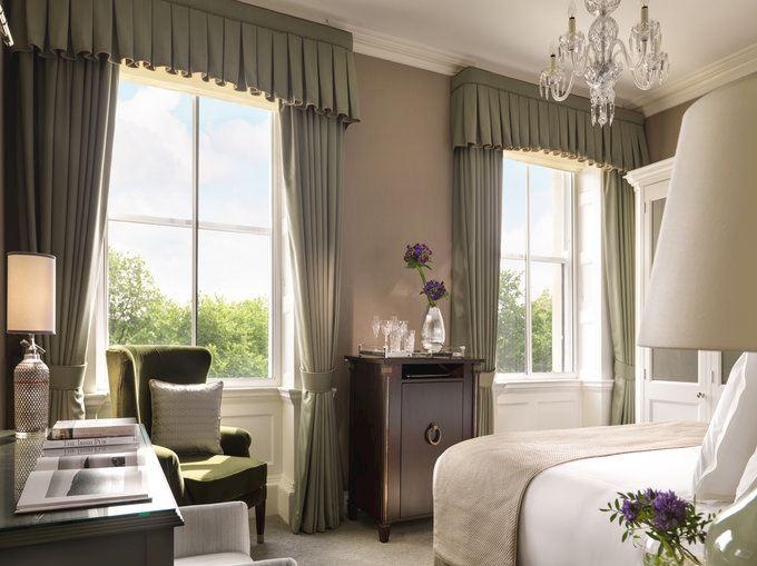 Heritage One Bedroom Suite