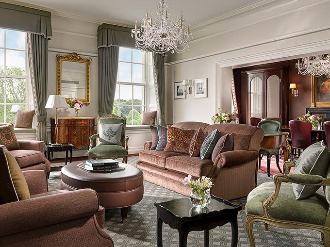 Princess Grace Suite