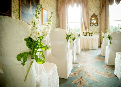 Setup Your Wedding At The Shelbourne Hotel Dublin