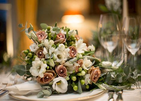 Plan Your Event At Wedding At The Shelbourne Hotel Dublin