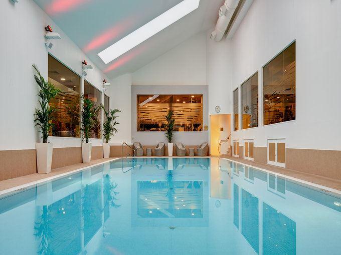 Shelbourne Hotel, Dublin Health Club